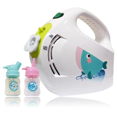 上寰電動吸鼻器(SH- 789 )-鯨魚機