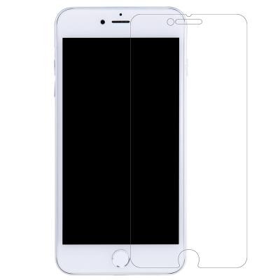 NILLKIN Apple iPhone 7 Plus 超清防指紋保護貼 -套裝版