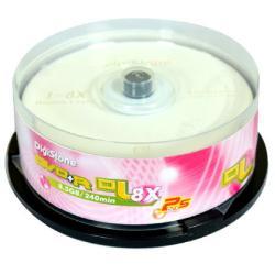 DigiStone經典版A級Plus  8X  DVD+R DL 8.5GB (100片)