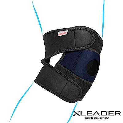 (快速到貨) LEADER 戶外超輕透氣網布護膝
