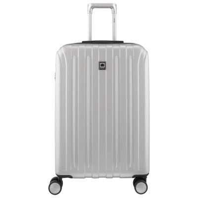 Delsey  VAVIN -25吋旅行箱-銀白色00207382011