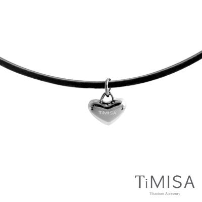 TiMISA《鈦真心》活力鈦項圈