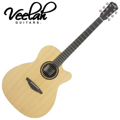 VEELAH V1-OMC 民謠吉他