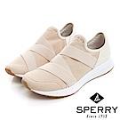SPERRY 7SEAS 舒適感受粉嫩運動休閒鞋(女款)-粉