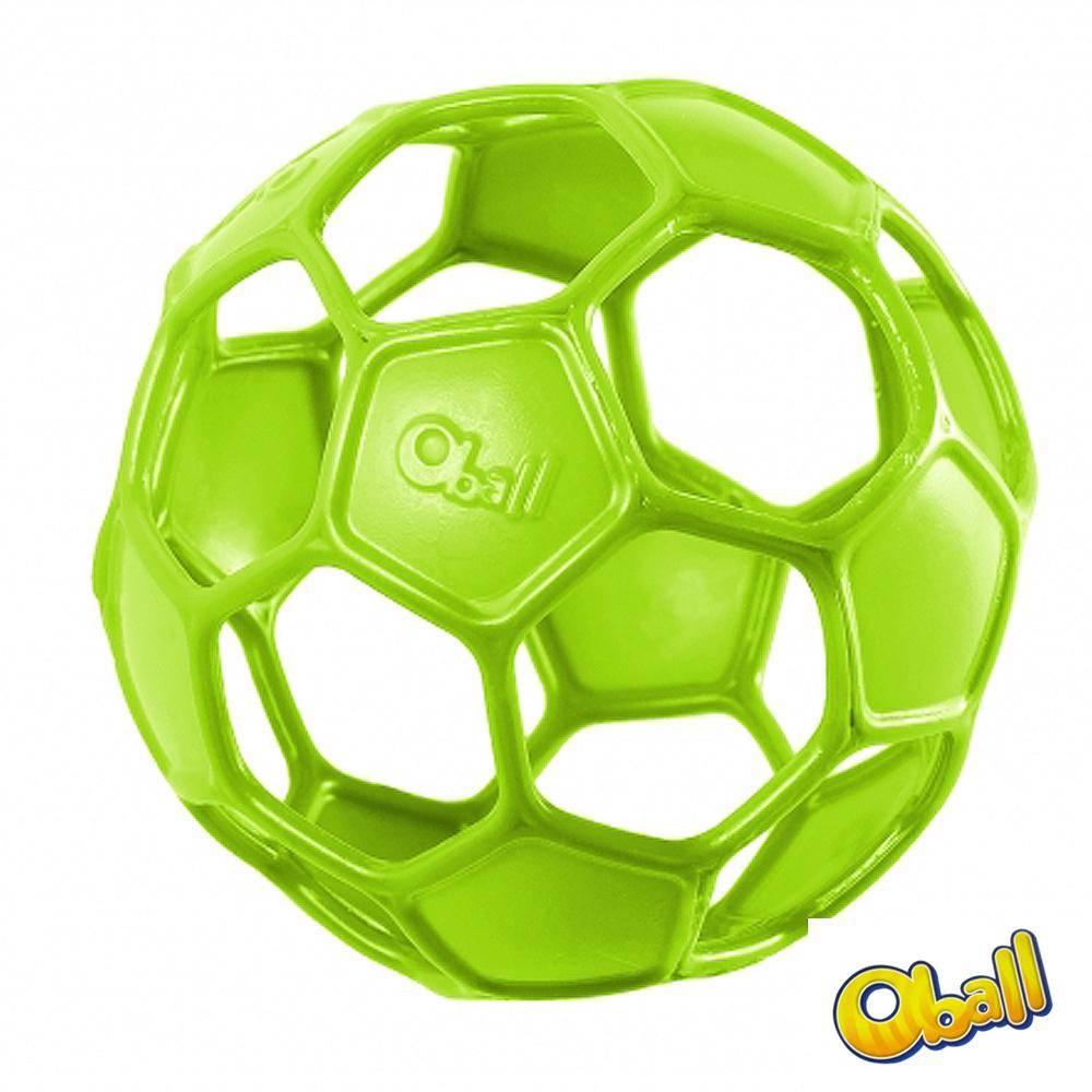 Kids II OBALL 洞動足球KI81145 綠