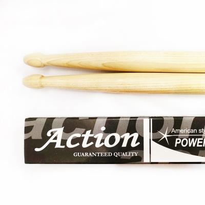 Action U31-A120 胡桃木鼓棒