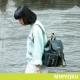 MIRYOKU-繽紛撞色系列-年輕活力束繩後背包