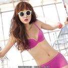 曼黛瑪璉-IceBar涼感內衣  B-E罩杯(亮麗紫)