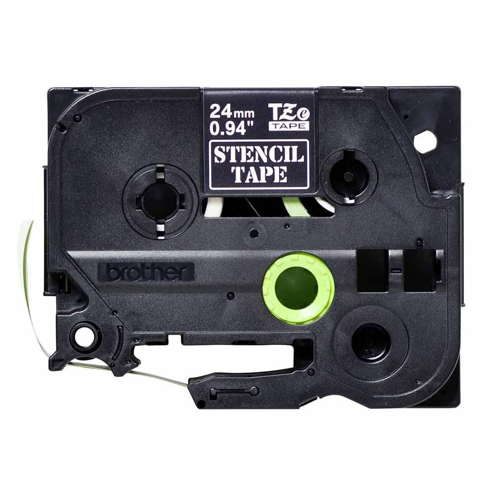 Brother STe-151 電印專用標籤帶 ( 24mm )