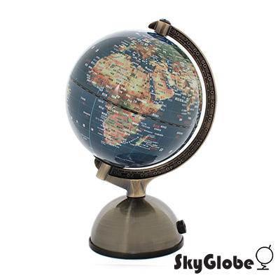SkyGlobe 偽出國計畫