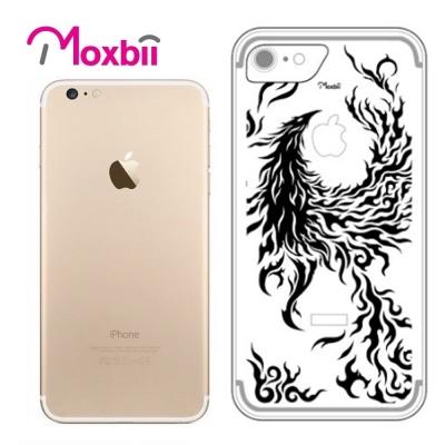 Moxbii iPhone 7 4.7吋 simpOcase光雕殼-燁舞