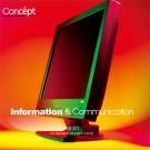 Concept創意圖庫 01-電腦資訊