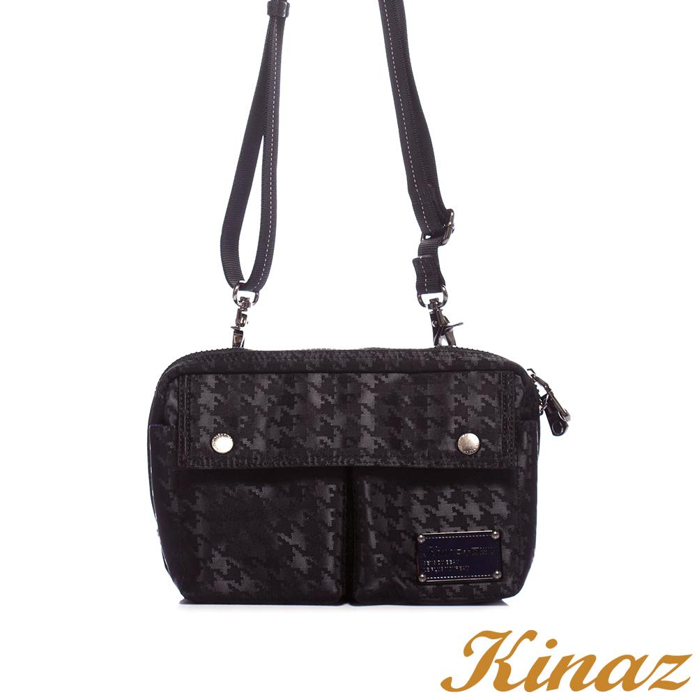KINAZ - Freedom自由系列~悠閒自在側揹包