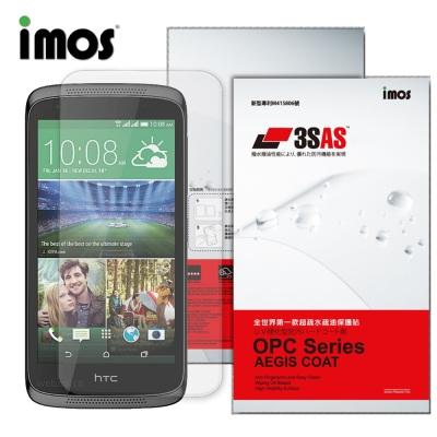 iMOS 宏達電 HTC Desire 526G + Dual Sim 3SAS 保護貼