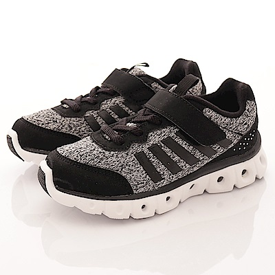 K-SWISS童鞋 X LITE 485-002黑白 (中小童段)T2