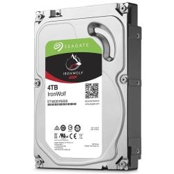 Seagate哪嘶狼IronWolf 4TB 3.5吋 NAS專用硬碟