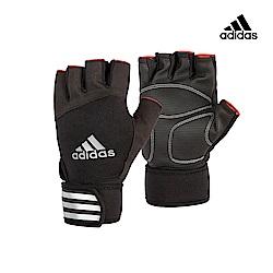 Adidas Training 進階加長防護手套 (經典款)