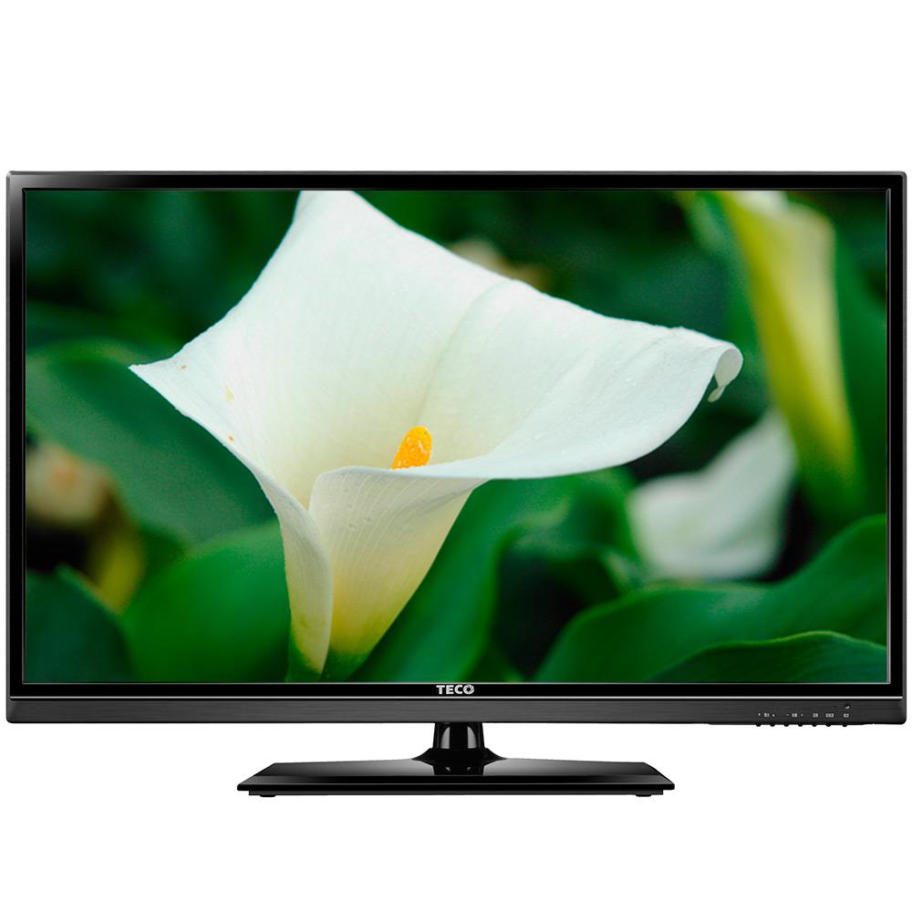TECO東元 32吋LED液晶顯示器+視訊盒(TL3245TRE)