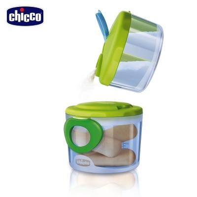 chicco新多功能奶粉分裝盒