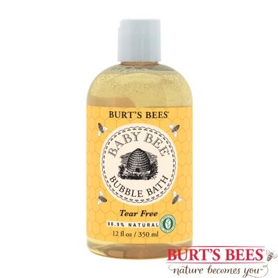 Burt s Bees寶貝泡泡沐浴露350ML