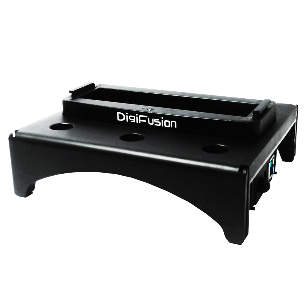 伽利略 USB3.0 2.5吋、3.5吋3 in 1硬碟座
