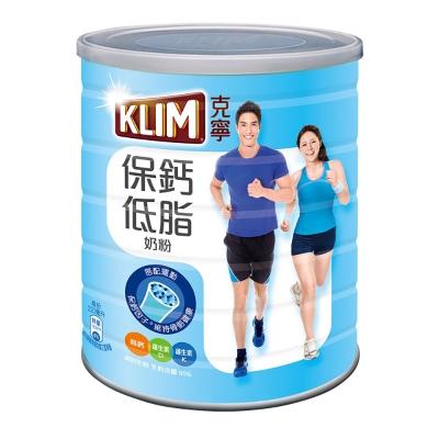 雀巢 克寧保鈣低脂奶粉(1.5kg)
