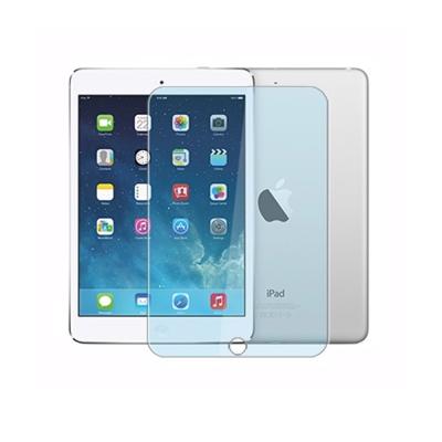 Apple iPad Air 2 / iPad 6 0.3mm 弧形 9H鋼化玻璃保護貼