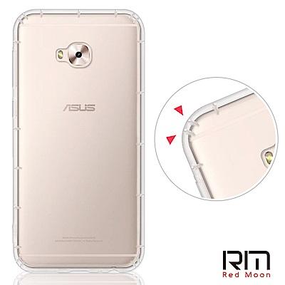 RedMoon ZF4 Selfie Pro / ZD552KL 防摔透明TPU手機軟殼