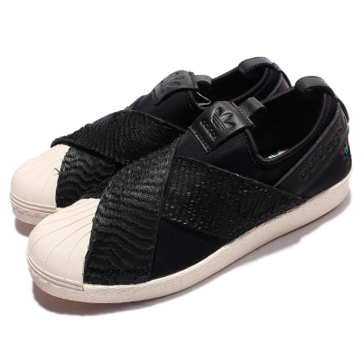 adidas Superstar Slip On W 女鞋
