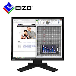 EIZO FlexScan S1934 19吋IPS/LED/DP輸入/防炫光4:3方型螢幕