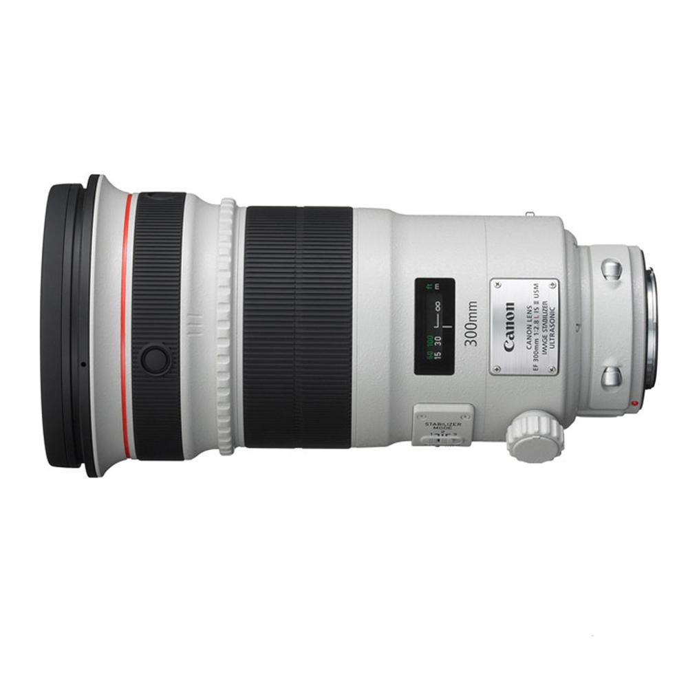 CANON EF 300mm f/2.8L IS II USM*(平行輸入)