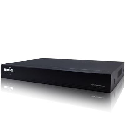 奇巧 1080P 16路4聲 五合一混搭型遠端網路監控錄影主機(支援1440P)