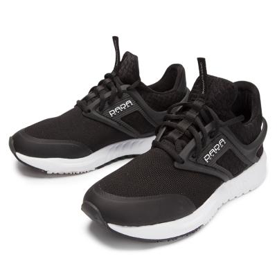 DADA-SUPREME-Insta-Run輕質休閒跑鞋-女-百搭黑