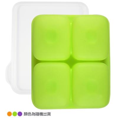 【麗嬰房】韓國BeBeLock 副食品 Tok Tok 連裝盒(共3款)