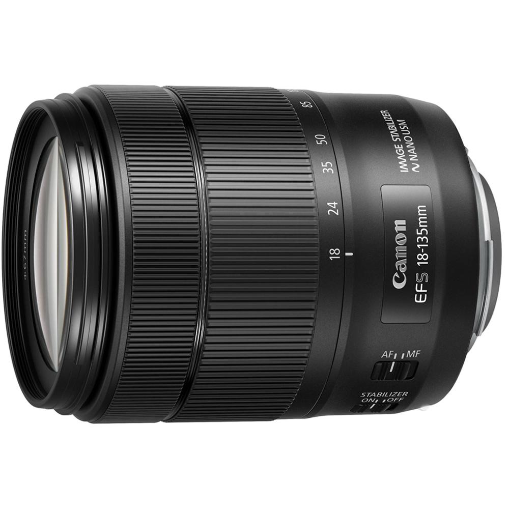 Canon EF-S 18-135mm f/3.5-5.6 IS USM 鏡頭/公司貨拆鏡