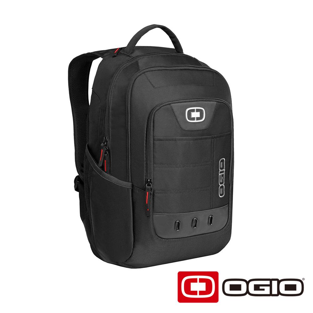 OGIO OPERATIVE II 17吋 行動電腦後背包-黑色