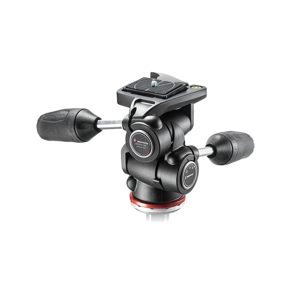 Manfrotto MH804-3W 804 三向雲台