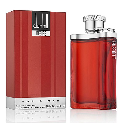 Dunhill Desire For Men 尋歡淡香水100ml