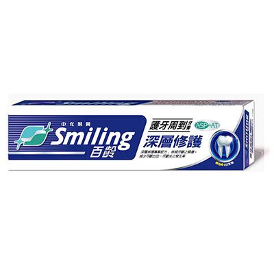 百齡護牙周到牙膏-深層修護110g