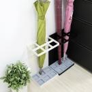 IKLOO宜酷屋_日式簡約傘架-長型6格鐵板