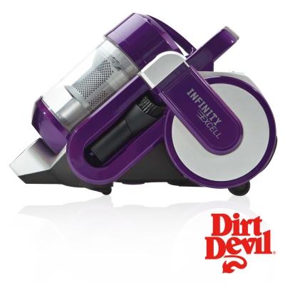 All New Dirt Devil 第十代 Infinity Excell吸力永不衰退吸塵器