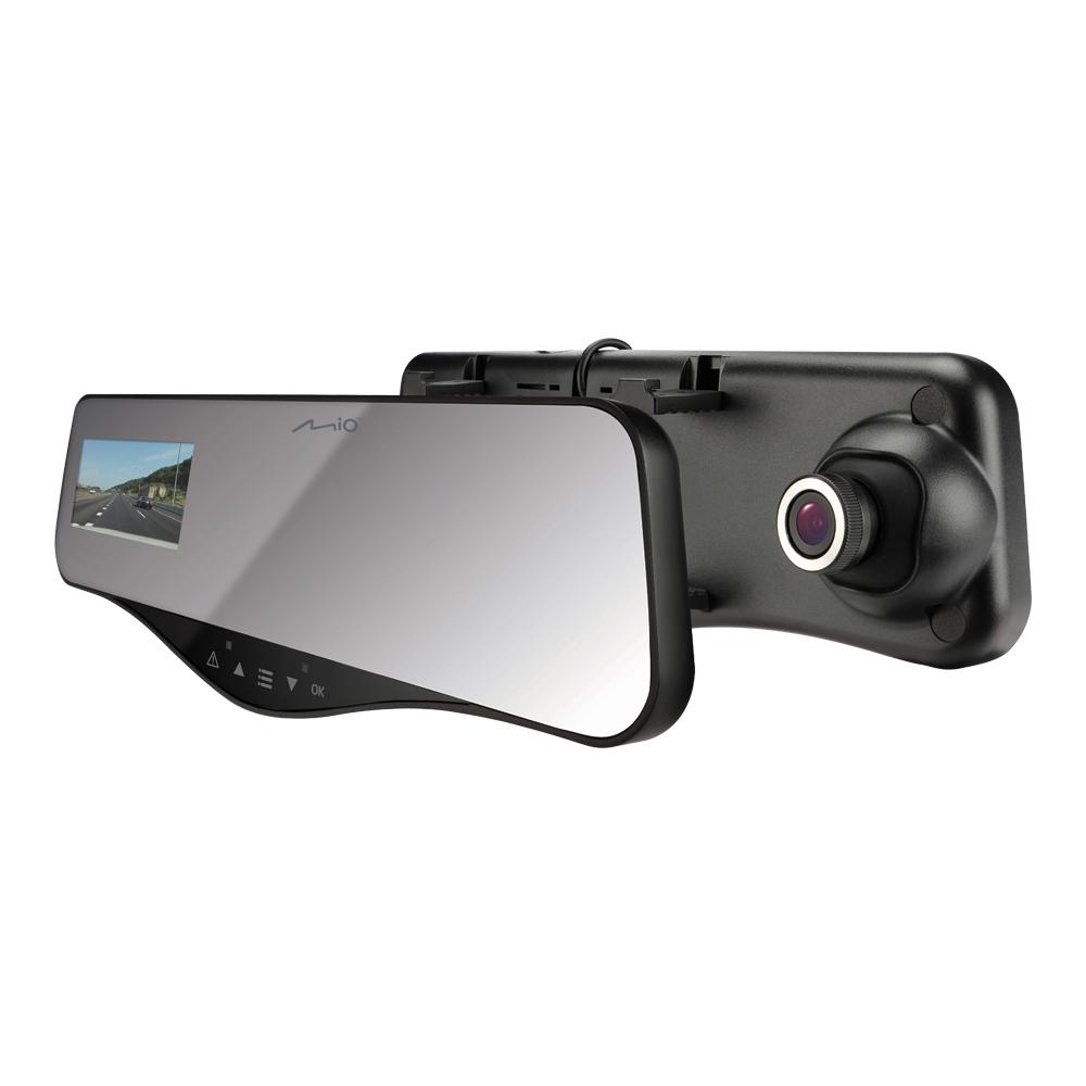 [快] Mio MiVue R25T 汽車後視鏡行車記錄器