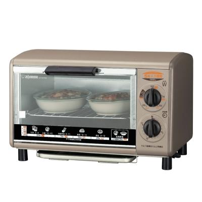 象印-五段火力調節-烤箱-ET-SYF22