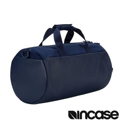 INCASE Compass 輕旅行圓桶肩背包(海軍藍)