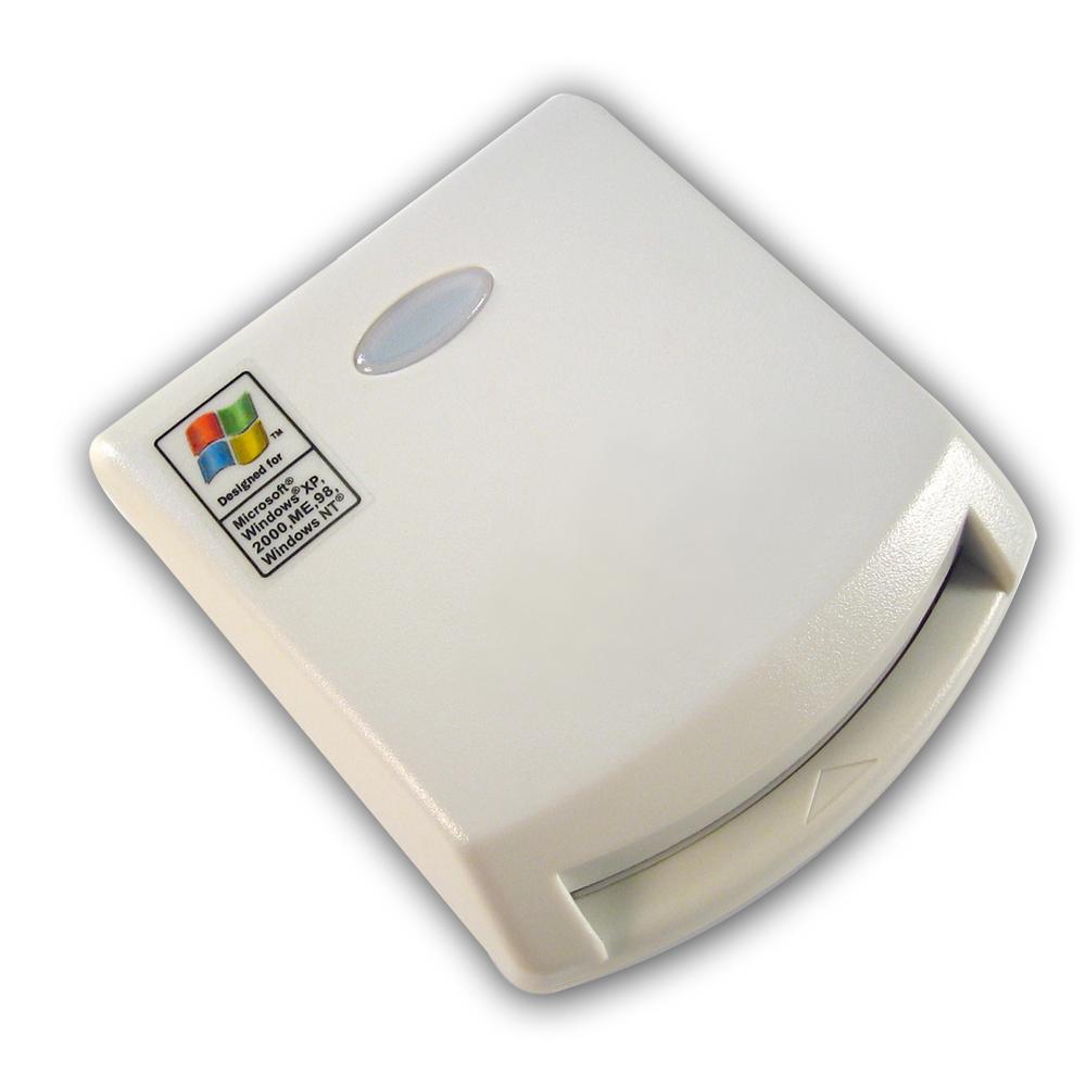 買ATM晶片讀卡機 加送ICASH餘額查詢軟體