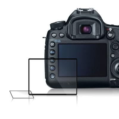 GGS-IV-LARMOR金鋼玻璃相機保護貼-CANON-EOS-5DIII專用