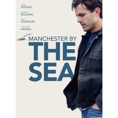 海邊的曼徹斯特 BD+DVD