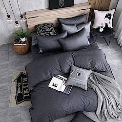 OLIVIA  Nelson   標準雙人床包美式枕套組