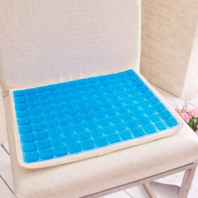 果凍冷凝膠冰涼墊/枕墊/冷暖兩用(一入)