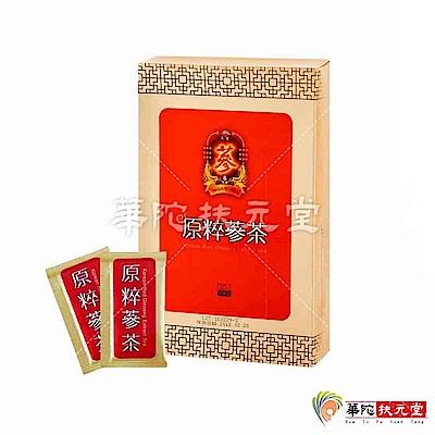 華陀扶元堂-天官原粹蔘茶1盒(30入/盒)